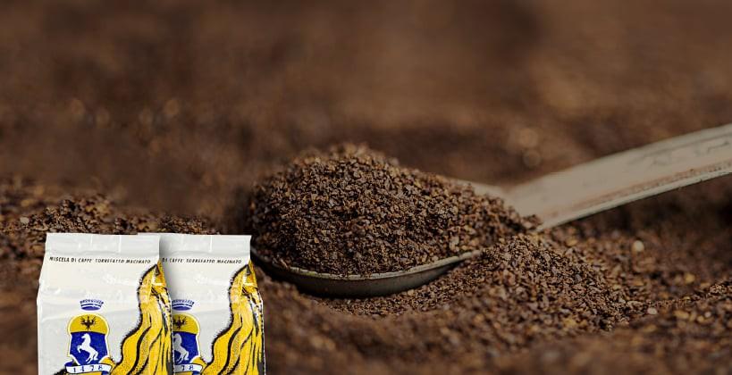 Confezioni caffè
