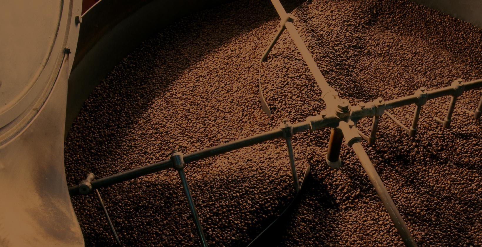Preparazione delle migliori miscele di caffè