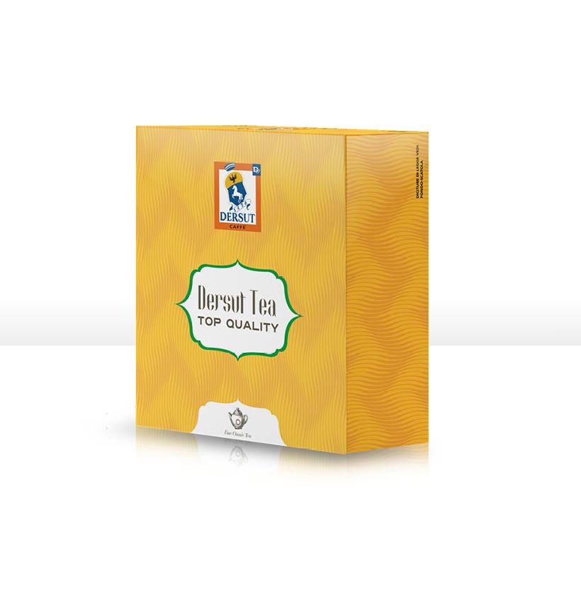 Tè Dersut Top Quality