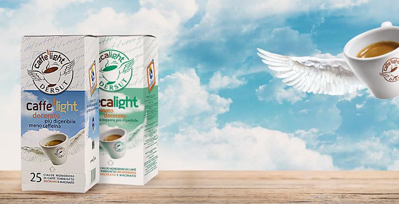 Caffè light Decalight Dersut