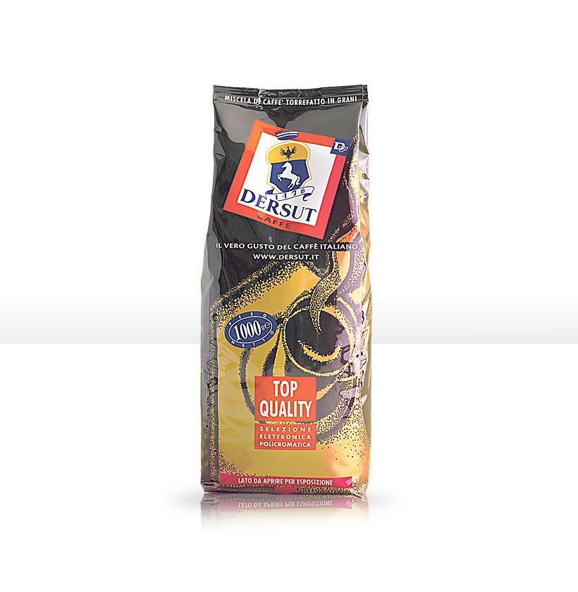 Arancio: miscela caffè corposa