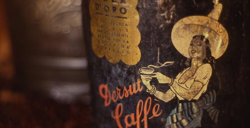 Idee regalo caffè, tazzine