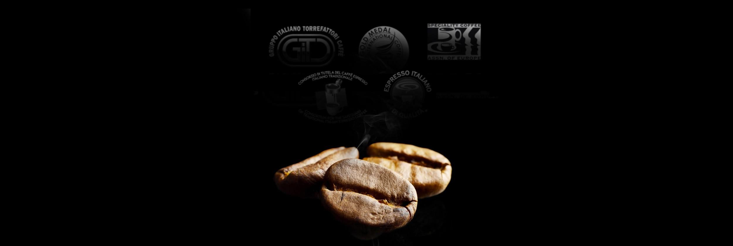 Certificazioni caffè dersut